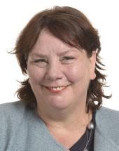 Agnes Jongerius
